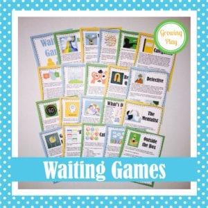 WaitingGames