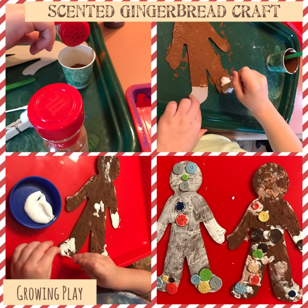 gingerbread-craft