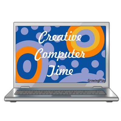 5 Creative Computer Activities