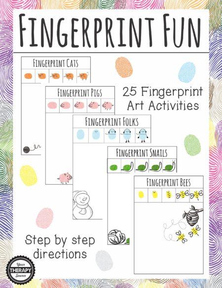 Fingerprint Fun