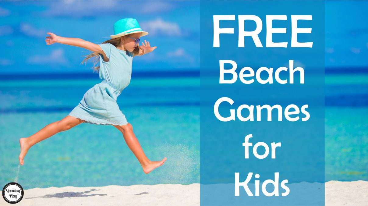 flirting games at the beach games 2017 free game