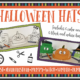 Halloween Hats from Growing Play