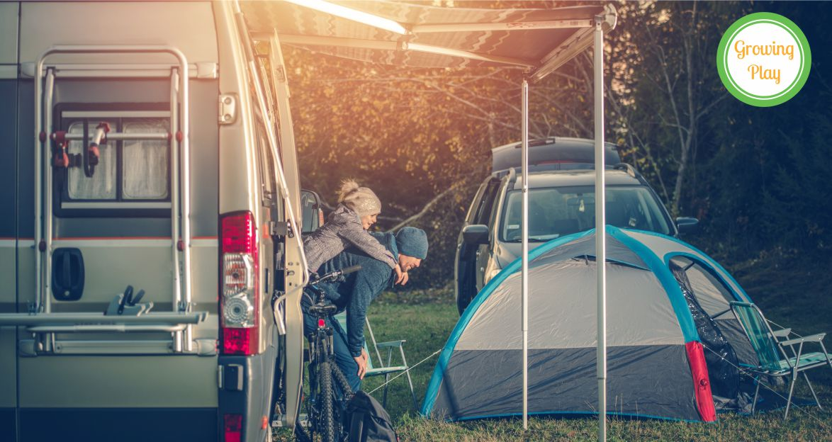 If you are going camping this summer or even thinking about going camping, you will want to read my top 10 tips on how to plan your family camping trip.