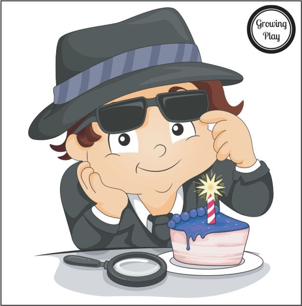 Does your child or someone you know love cracking secret codes or staying in stealth mode all day long?  If you're child has a birthday coming up or even if you're looking for a fun way to get your child's friends together, start thinking about throwing a secret agent birthday party!